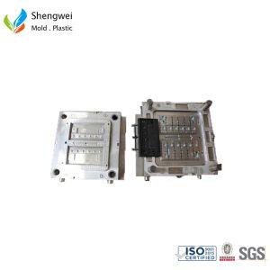 promo code 7a75e b56b8 China Plastic Car Battery Mold, Plastic Car Battery Mold ...