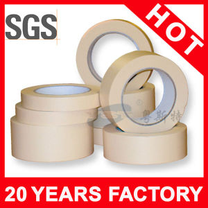 High Quality Adhesive Masking Packing Tape (YST-MT-013) pictures & photos