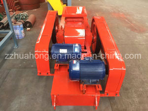 China Double Roller Crusher, Teeth Roller Mill Crusher for Sale pictures & photos