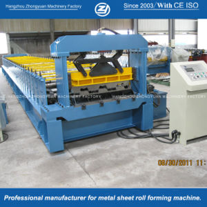 Floor Decking Roll Forming Machine Suppliers pictures & photos