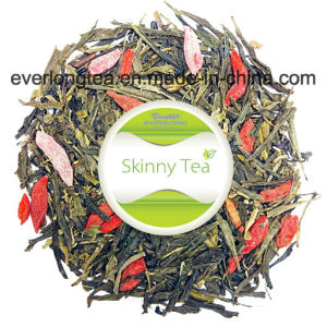 Organic Natural Herbal Slimming and Weight Loss Skinny Tea with Private Label pictures & photos
