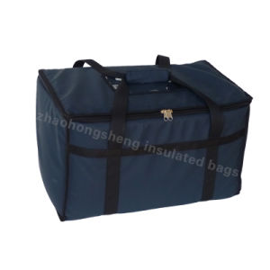 e177ed0e3d Wholesale Whole Food Insulated Lunch Food Delivery Thermal Cooler Bag