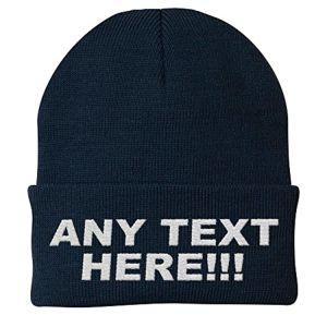 ba3eec81a3e3d China Blank Beanie Knit Hat