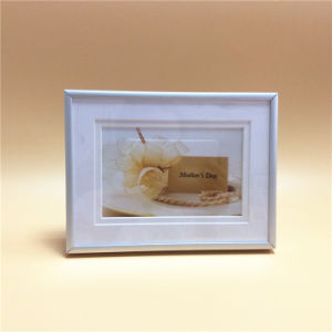 China Metal Frame For Home Decorative With Silver Color Hot Style