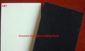 Ceiling Board Ceiling Panel 600*600 Acoustic Ceiling pictures & photos