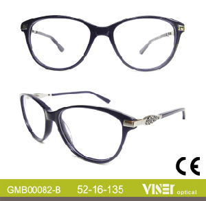 Acetate Hot Sale Eyeglass Opticals (82-B) pictures & photos