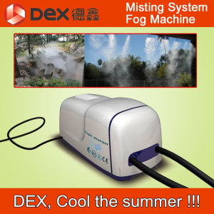 3.0L/Min Dex-322 Top Level Outdoor A/C Mist Maker with CE