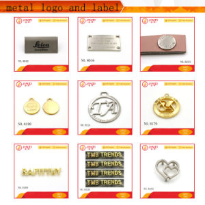 Custom Various Type Handbag Fashion Hardware Accessories pictures & photos