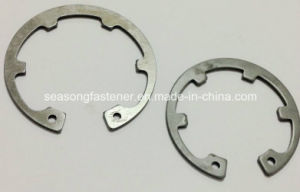 Serrated Circlip / Retaining Ring (DIN984 / JK) pictures & photos
