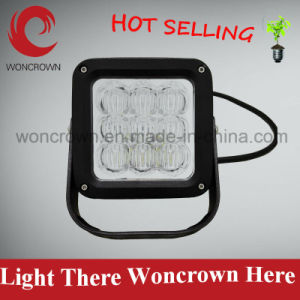 IP 67 Waterproof Truck for Jeep Offroad Car LED Working Light pictures & photos
