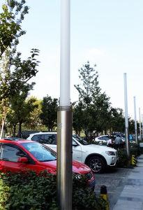Footpath Lighting LED CMH Light Pole & China Footpath Lighting LED CMH Light Pole - China Lighting Pole ...