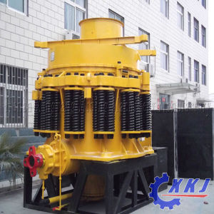 100tph Short Head Cone Crusher for Sale, Secondly Stone Crusher (PYD1750)