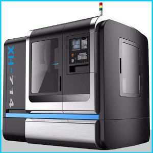 China Supplier Vmc 850 CNC Vertical Machining Center with Linear Rail