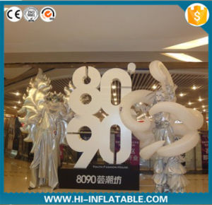 LED Event/Party/Club/Night Bar/Pub Inflatable Stage Show Costume