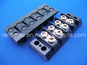 9.50mm 9.52mm Pitch Fixed Terminal Block Connector pictures & photos