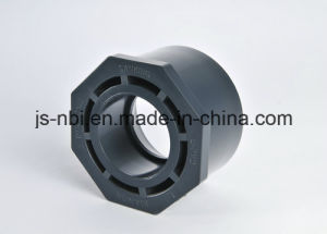 High Quality Grey Color PVC Bushing pictures & photos