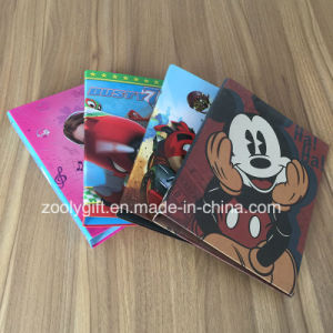 "Printing 1"" 1.5"" A4 O/D Ring Binder Paper File Folders pictures & photos"