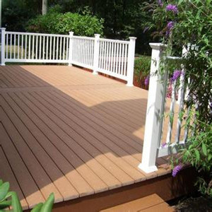 China Best Supplier for WPC Decking with High Quality