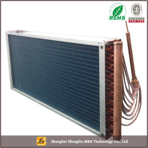 Good Performance Air to Water Air Handling Unit Condenser pictures & photos