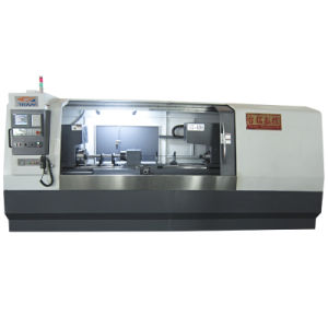 Deep Hole Drilling of CNC Machine (SD-600)