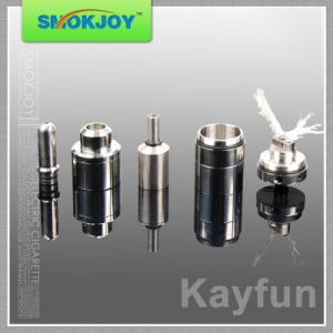 Smokjoy 2014 Latest Stainless Steel Kayfun V3.1 Clone Atomizer