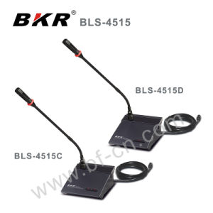 Bls-4515c/D Wired Digital Conference System pictures & photos