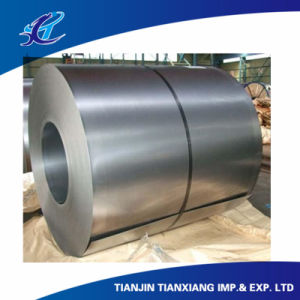 Building Material Full Hard Roofing Material Hot Dipped Galvalume Coil