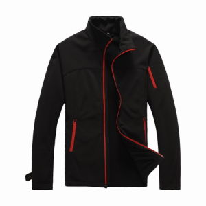 Outdoor Men′s Coat, Good for Mountaineering, Rock Climbing, Skiing, Diving, Skateboard, Ice Sports, Fishing, Riding