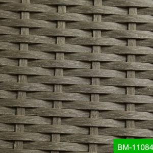 China Various Beautiful Pe Wicker Fiber Sheet Bm 11084 China
