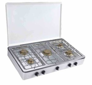 Five Burner Stove (QH-GS-501)