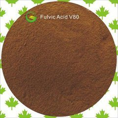 The Factory Lowest Price of Fulvic Acid pictures & photos