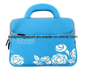 "2016 New Design Neoprene Laptop Bag with Handle for 15"" Laptop"