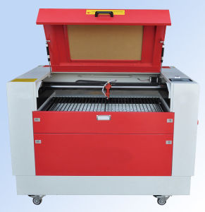 CO2 Laser Engraving and Cutting Machine (XZ6040/1060) pictures & photos