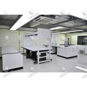 Used Steel School Class Room Lab Furniture pictures & photos