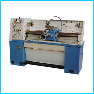 Multi-Function CNC Lathe Machine