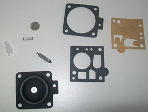 Carburetor Repair Kits for 381gasoline Powered Saw pictures & photos