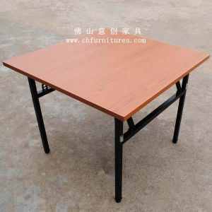 Square Banquet Table for Wedding (YC-T07-03) pictures & photos