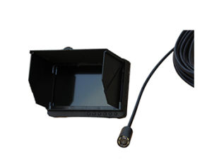 IP68 Rate Waterproof 1080P Full HD Underwater Inspection Camera with 7 Inch Monitor pictures & photos