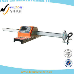 CNC Portable Plasma Cutter Economic Plasma Machine