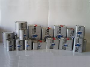 Aoxiang Automotive Paint 1k Metal Basecoat