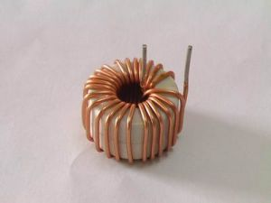 Chokes Coil Inductors Magnetic Core Iron Core Ferrite Core Inductors pictures & photos