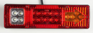 Truck LED Tail Light, LED High Bay Light ceiling Lights Lt131 pictures & photos