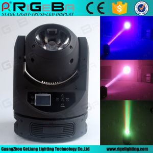 New 60W RGBW 4-in-1 LED Moving Head Beam Light pictures & photos