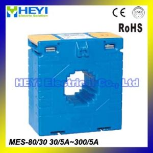 0.5 Class Current Transformer High Frequency Current Sensor for Metering pictures & photos