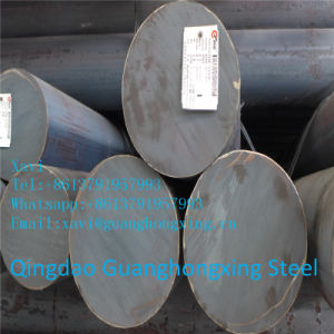 Hot Rolled Alloy Round Steel