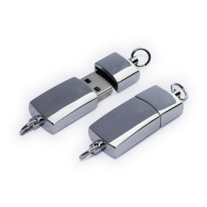 Metal USB Flash Drive USB Stick Disk (M-14) pictures & photos