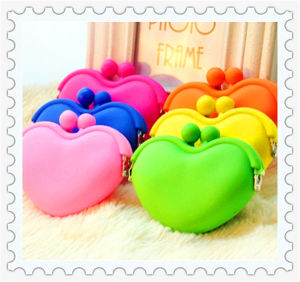 Silicone Coin Purse (PLSP019-2)