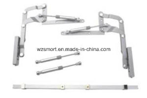 Upturning Flap Support/Sliding Door Frame (SMT-A001)