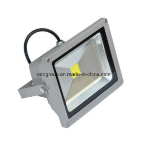 High Power Waterproof IP65 5000lm 50W LED Floodlight pictures & photos