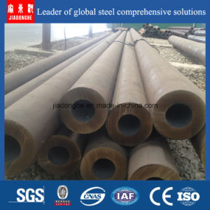 Seamless Steel Tube in Stock